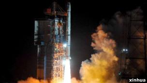 Trung Quốc đầu tư 810 triệu đô la cạnh tranh với GPS