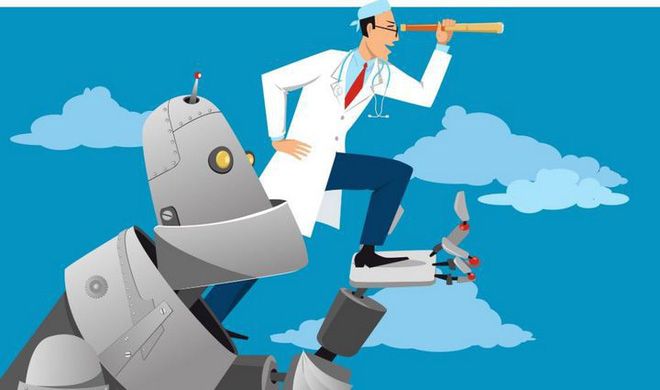 Trí tuệ nhân tạo có thể dự đoán nguy cơ tử vong