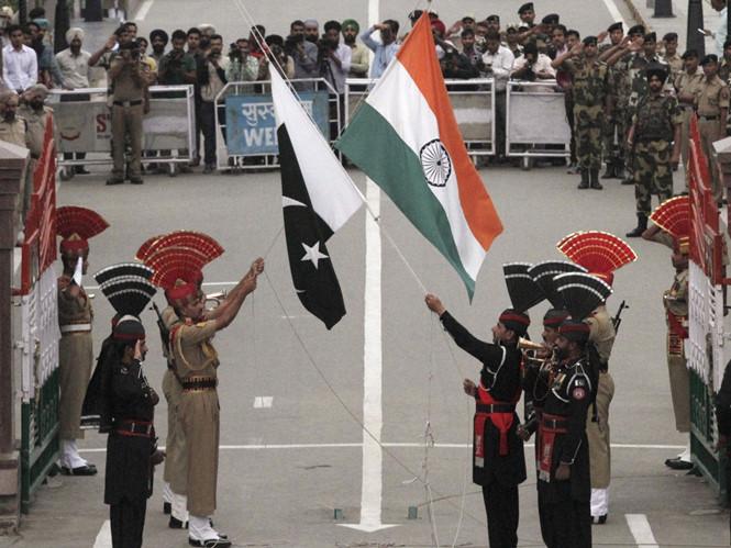 Ấn Độ: Phát tán bản đồ biên giới sai, bị phạt 15 triệu USD