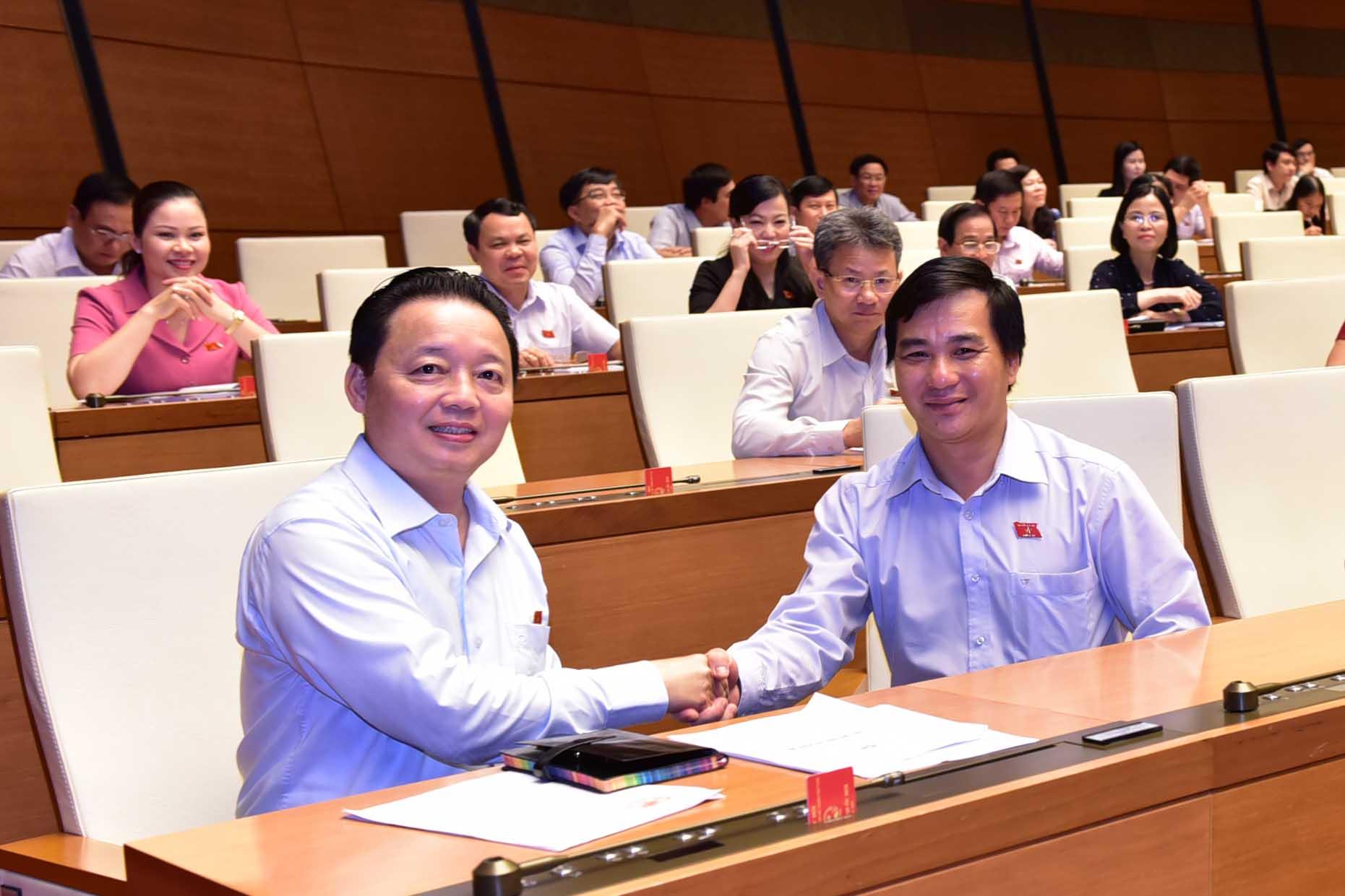 Xuân 2019 -  Mùa xuân bắt đầu các nhiệm vụ lớn  đối với Ngành Đo đạc và Bản đồ Việt Nam