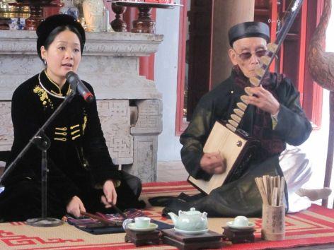 'Xẩm tàu điện' sắp tái hiện tại Hà Nội