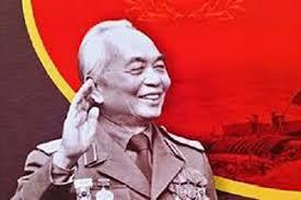 Google Maps cập nhật phần mộ Đại tướng Võ Nguyên Giáp
