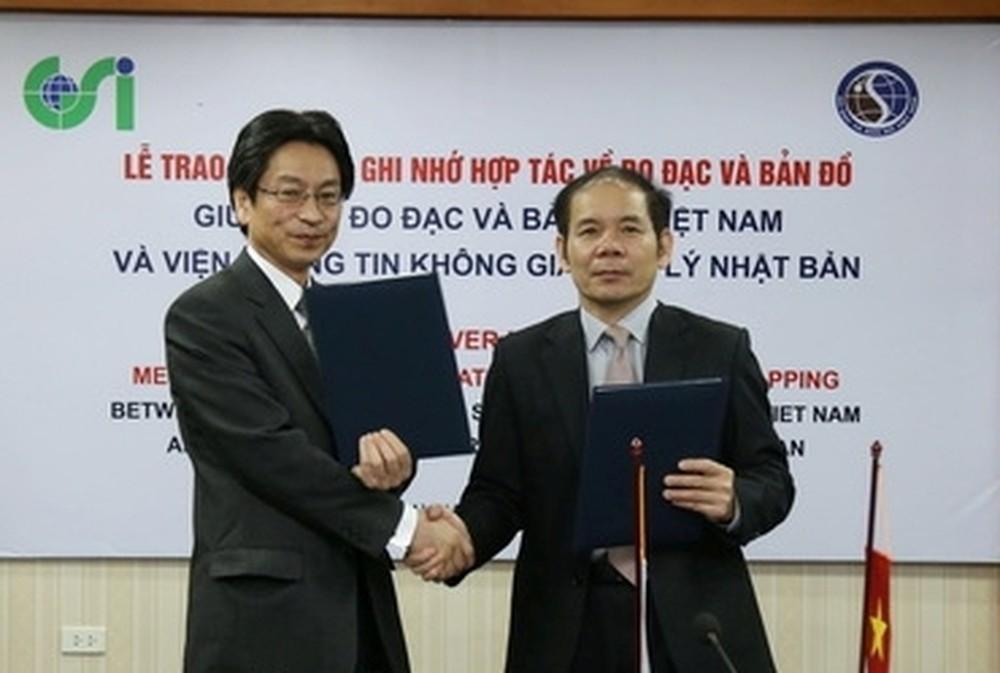 Quy định của Luật Đo đạc và bản đồ năm 2018  của Việt Nam đối với tổ chức, cá nhân nước ngoài