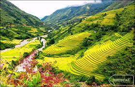 Ban hành Danh mục địa danh các tỉnh Hà Giang, Phú Thọ