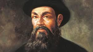 Ferdinand Magellan, Người đầu tiên đi vòng quanh thế giới bằng đường biển
