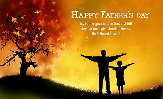 """""""Ngày của Cha"""" bắt nguồn từ một câu chuyện đau lòng"""