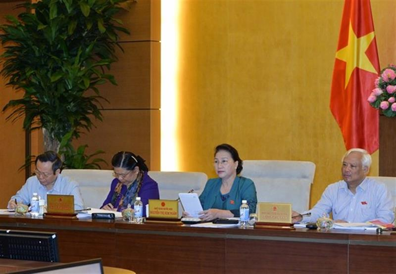 Quốc hội sẽ xem xét Luật Đo đạc và Bản đồ tại Kỳ họp thứ 4, Quốc hội khóa XIV