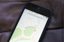 Apple cập nhật dữ liệu bản đồ cho ứng dụng Maps mỗi ngày