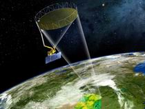 NASA sẽ phóng vệ tinh đo độ ẩm của đất với độ chính xác và phạm vi lớn nhất từ trước đến nay