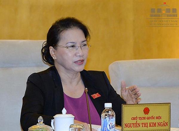Ủy ban thường vụ Quốc hội cho ý kiến về Luật đo đạc và bản đồ