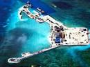 Ảnh vệ tinh mới nhất về đảo nhân tạo của Trung Quốc ở Trường Sa