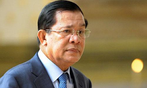 Liên hợp quốc trả lời Campuchia về bản đồ phân định biên giới