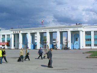 Stalinggrad/Wolgograd - Trả lại tên cho ai?