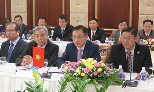 Việt Nam sẽ công bố bản đồ chuẩn về đường biên với Lào