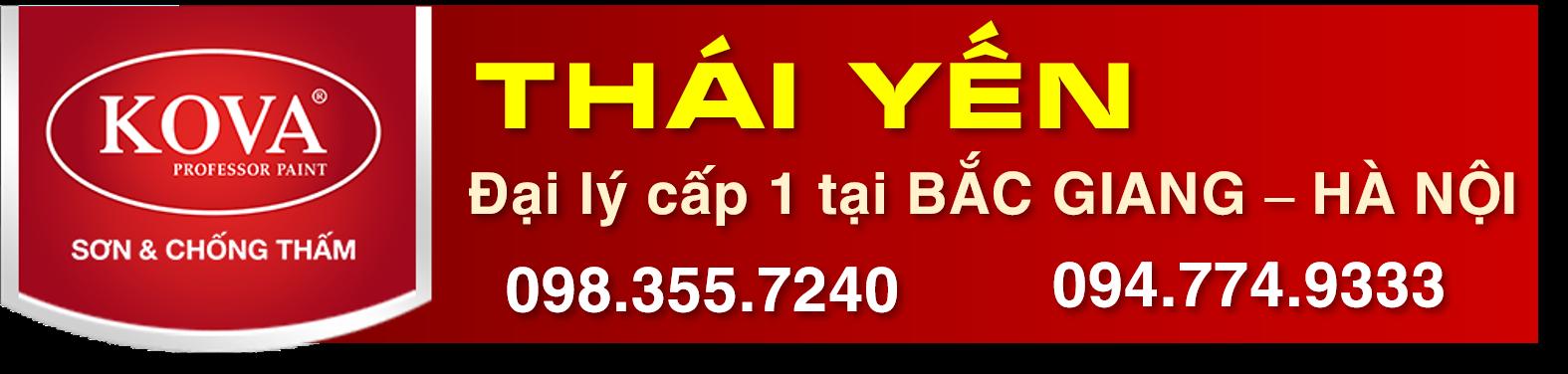 Kova Thai Yen