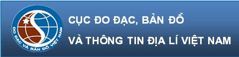 Cục Đo đạc, Bản đồ và Thông tin địa lý Việt Nam